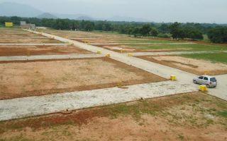 10 Marla Residential Land for Sale in Rawalpindi Media Town