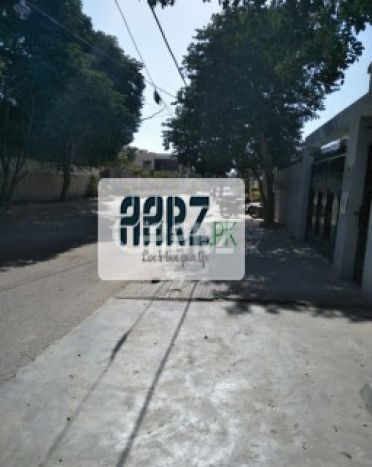100 Square Feet Commercial Shop for Sale in Karachi Upper Gizri