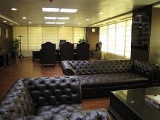 1000 Square Feet Commercial Office for Rent in Karachi DHA Phase-7