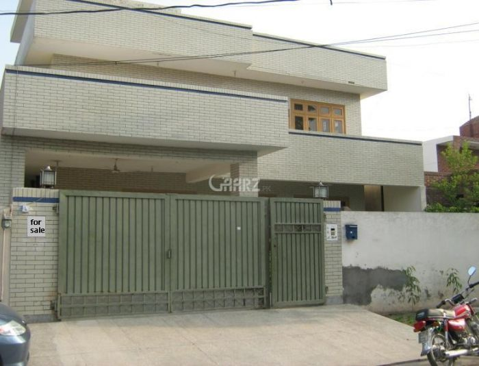 11 Marla House for Sale in Rawalpindi Bahria Intellectual Village
