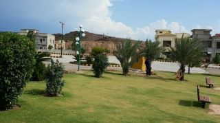 11 Marla Residential Land for Sale in Rawalpindi Bahria Town Phase-8