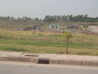 11 Marla Residential Land for Sale in Islamabad D-12/2