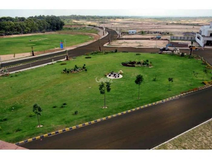 11 Marla Residential Land for Sale in Islamabad Kashmir Highway