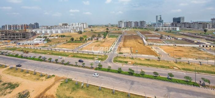11 Marla Residential Land for Sale in Islamabad Wapda Town