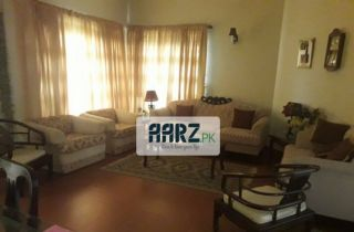 12 Marla House for Sale in Karachi DHA Phase-6