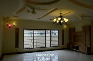 1200 Square Feet Apartment for Sale in Islamabad F-11