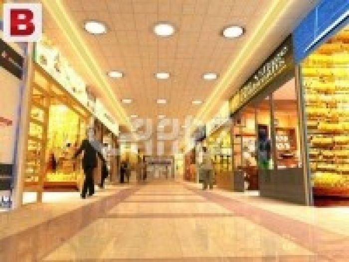 124.8 Square Feet Commercial Shop for Sale in Karachi DHA Korangi Road