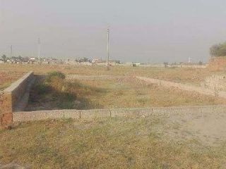 13 Marla Residential Land for Sale in Islamabad B-17 Multi Gardens