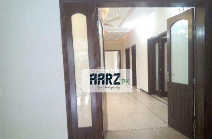 1352 Square Feet Apartment for Sale in Islamabad DHA Phase-2
