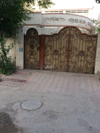 14 Marla Commercial Building for Sale in Faisalabad Peoples Colony No-1