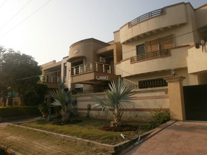 1.47 Kanal House for Sale in Islamabad F-10/1