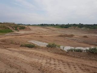 15 Marla Residential Land for Sale in Islamabad D-12/1