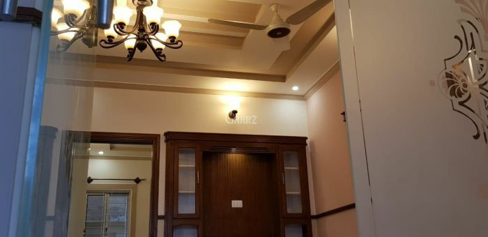 1509 Square Feet Apartment for Rent in Islamabad Gt Road