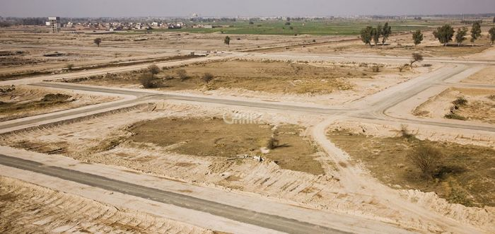 16 Marla Plot for Sale in Pakpattan Jamal Chowk