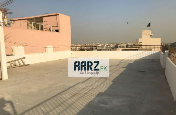 1800 Square Feet Apartment for Sale in Karachi North Nazimabad