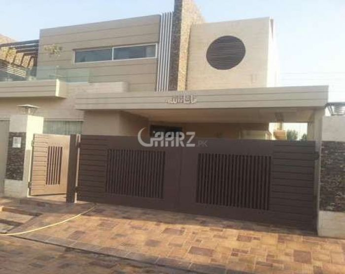 19 Marla House for Sale in Lahore Askari-10