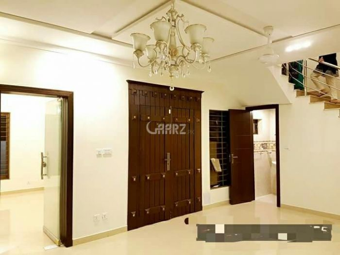 1900 Square Feet Apartment for Sale in Islamabad E-11