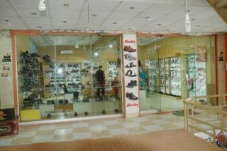 1900 Square Feet Commercial Shop for Rent in Karachi DHA Phase-5