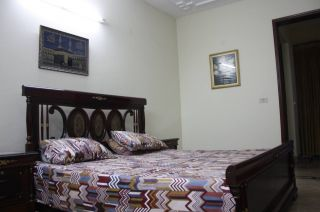 2 Marla Room for Rent in Islamabad F-10/1
