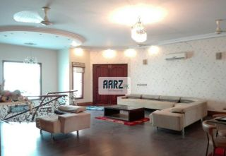 20 Marla Upper Portion for Rent in Karachi DHA Phase-7