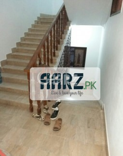 20 Marla Upper Portion for Sale in Karachi North Nazimabad Block F