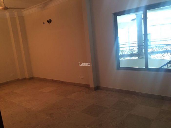2100 Square Feet Apartment for Sale in Karachi Khalid Bin Waleed Road
