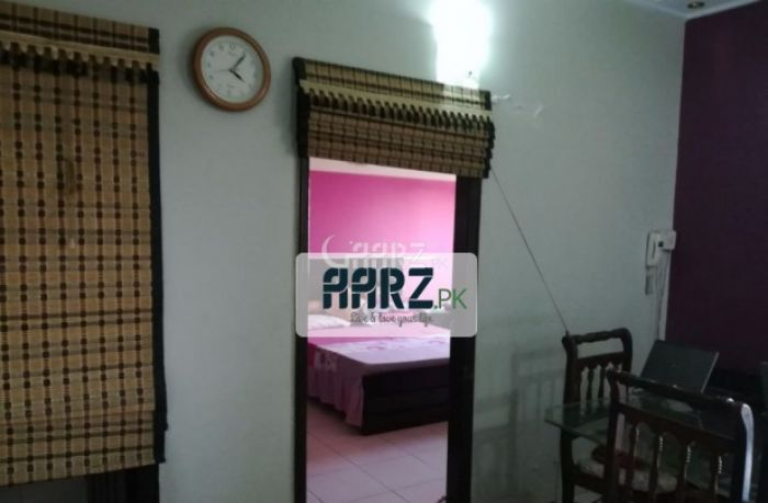 2200 Square Feet Apartment for Sale in Karachi North Nazimabad Block L