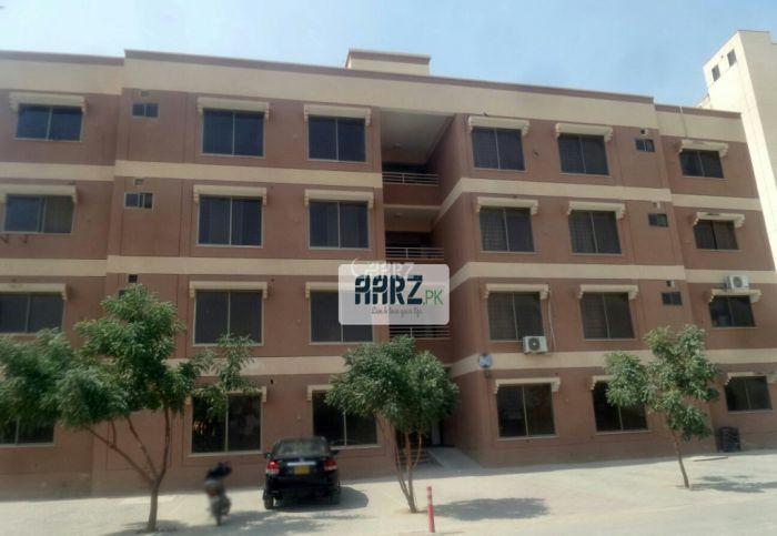2239 Square Feet Apartment for Rent in Karachi Malir Cantonment