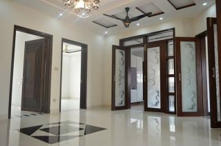 23 Marla Upper Portion for Rent in Islamabad F-10
