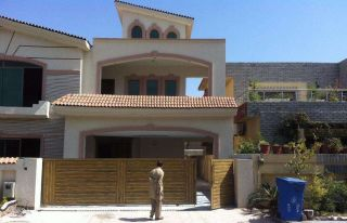 24 Marla House for Sale in Karachi DHA Phase-6