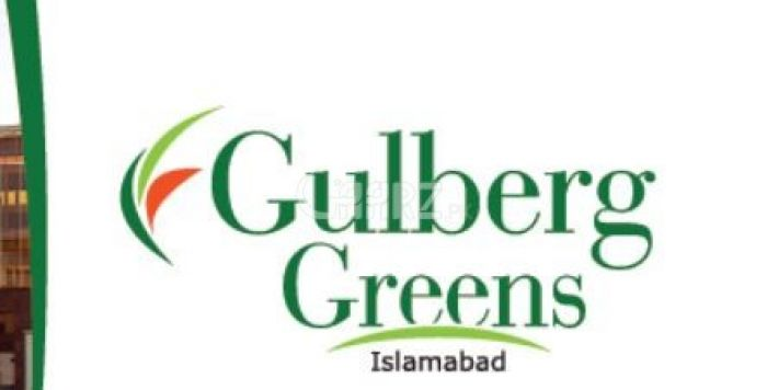 2400 Square Yard Residential Land for Sale in Islamabad Gulberg Greens
