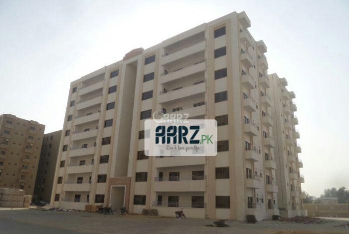 2575 Square Feet Apartment for Sale in Karachi Malir Cantonment