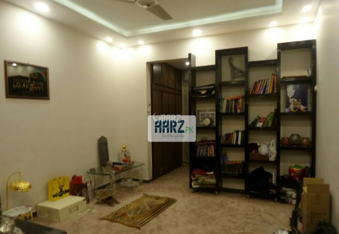 2972 Square Feet Apartment for Sale in Karachi Malir Cantonment
