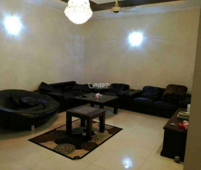 3200 Square Feet Apartment for Sale in Karachi Clifton Block-4