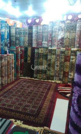 325 Square Feet Commercial Shop for Rent in Karachi DHA Phase-6