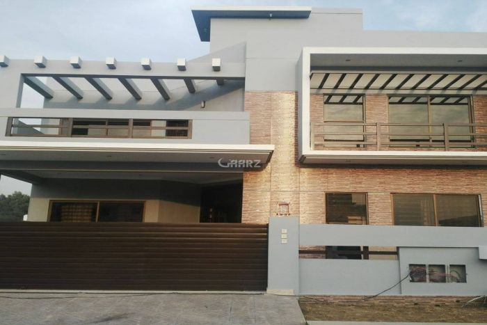 38 Marla House for Rent in Islamabad E-7