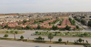 4 Kanal Residential Land for Sale in Islamabad Top City Block A