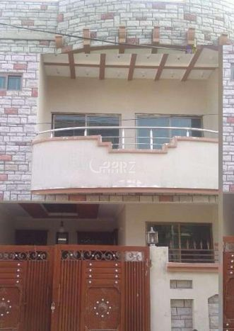 4 Marla House for Rent in Islamabad Ghauritown Phase-4