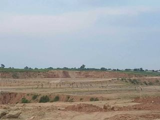 40 Marla Residential Land for Sale in Islamabad G-11/3