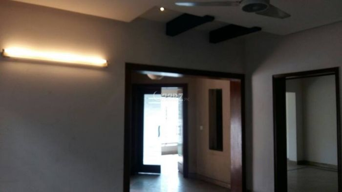 5 Marla House for Rent in Lahore Wapda Town Phase-1