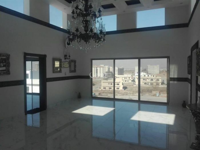 5 Marla House for Sale in Lahore Alfalah Town
