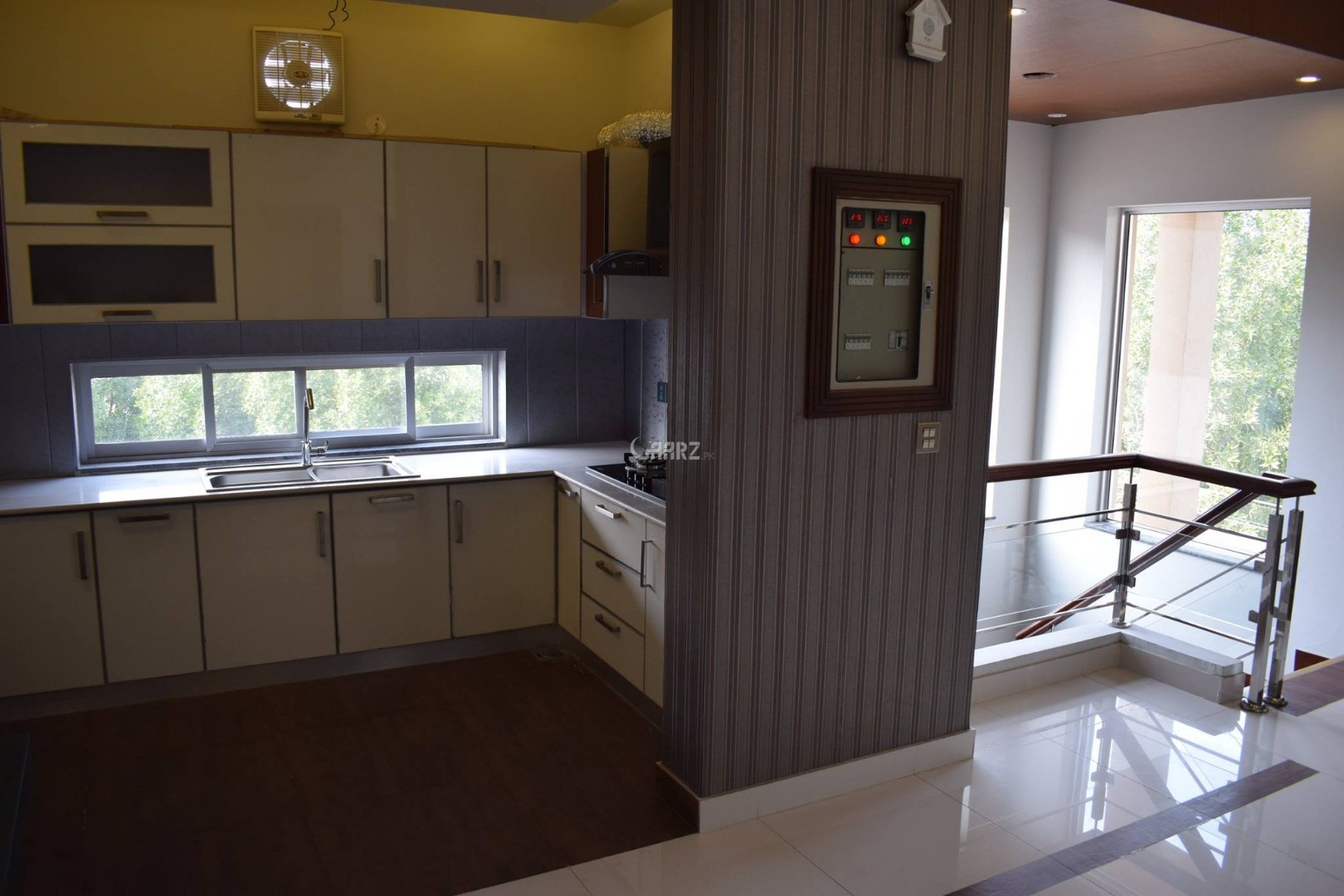 5 Marla Lower Portion for Rent in Islamabad Pakistan Town
