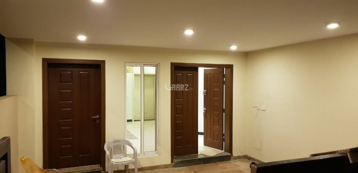 500 Square Feet Apartment for Rent in Islamabad F-10/1
