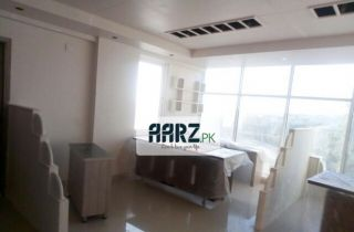 650 Square Feet Commercial Office for Rent in Karachi DHA Phase-6