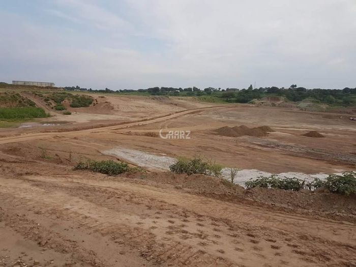 7 Marla Commercial Land for Sale in Islamabad Mumtaz City