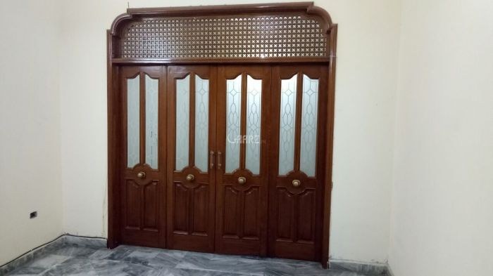 7.5 Marla House for Sale in Lahore Ali Town