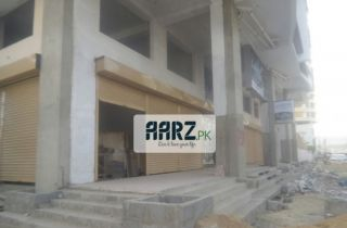 759 Square Feet Commercial Shop for Sale in Karachi North Nazimabad Block H