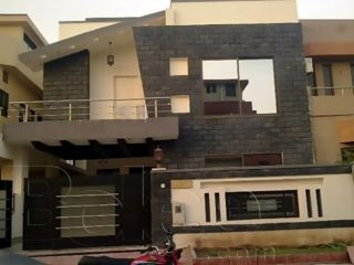 8 Marla House for Sale in Islamabad G-13/1