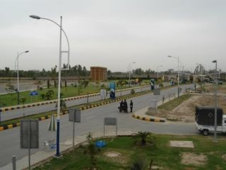 8 Marla Residential Land for Sale in Islamabad B-17 Multi Gardens