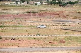 8 Marla Residential Land for Sale in Islamabad I-12/1
